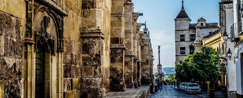 5 lugares fotogénicos de Córdoba